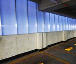 平板聚碳酸板 / 用于屋顶 / 立面 / 用于隔墙