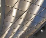 发光吊顶 / 聚碳酸酯 / 丙烯塑料 / 板式