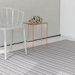 现代风格地毯 / 格子 / 合成纤维 / 矩形
