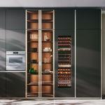 厨房立柜 / 现代风格