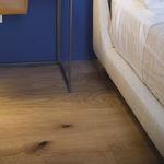 层压地板 / 自粘 / 浮动 / 栎木