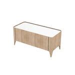 现代风格卫浴柜 / 木质 / 带抽屉 / 家用