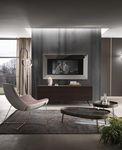 壁挂镜面电视 / 现代风格 / 矩形 / 方形