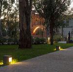 花园灯柱 / 市政 / 现代风格 / 电镀钢