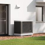 空气/水热泵