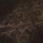 层压地板 / 自粘 / 涂油 / 方砖