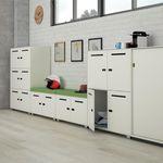 钢更衣室储物柜 / 办公室