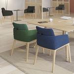 现代风格访客椅