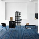 乙烯基地面 / Floorscore®环保标签 / 编织 / 手工