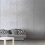 外包板 / 混凝土 / 用于家具 / 墙壁