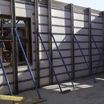 高强度混凝土 / 自密实 / 安全 / 用于界墙
