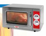 专业烤箱 / 电动 / 独立式 / 微波