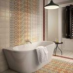 室内瓷砖 / 墙面 / 地面用 / 陶瓷