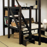 直线型楼梯