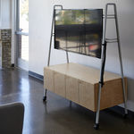 经典多媒体设备用家具 / 现代风格