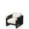 现代风格扶手椅TIBERIOArcahorn