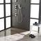 直装式淋浴底盆 / 陶瓷 / 超平 / 平地式BUTECH – PORCELANOSA Grupo