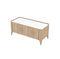 现代风格卫浴柜 / 木质 / 带抽屉 / 家用NATURE 100232812NOKEN – PORCELANOSA BATHROOMS