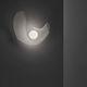 现代风格壁灯 / 不锈钢网眼 / LED式 / 白色