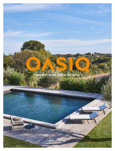 Oasiq Catalogue 2016