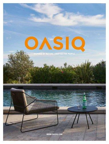 OASIQ catalogue 2018