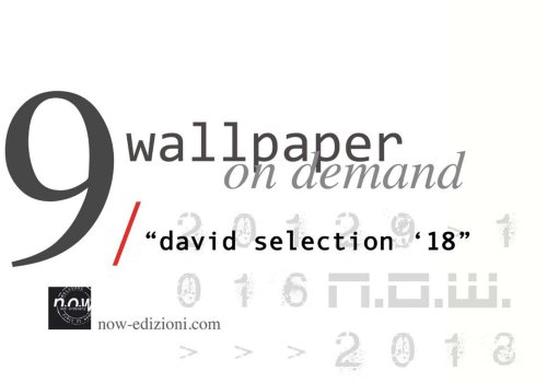 David Selection Vol.9