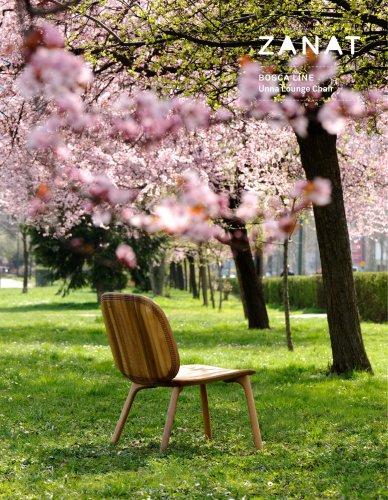 Unna lounge chair