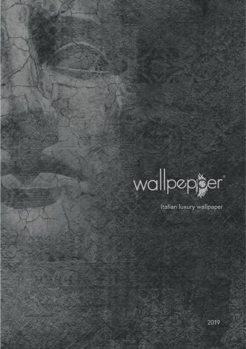 WallPepper® Catalogue 2019