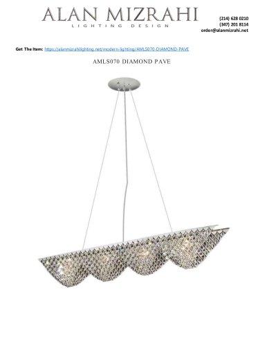 AMLS070 DIAMOND PAVE