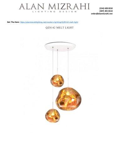 QZ8142 MELT LIGHT