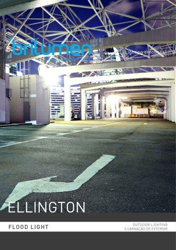 Ellington | Flood light brochure