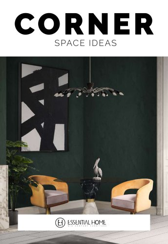 Corner Space Ideas