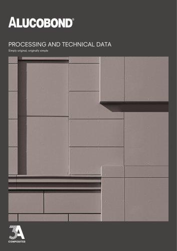 ALUCOBOND® Processing