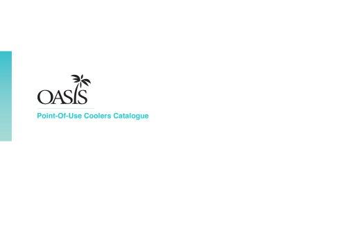 OASIS Catalogue