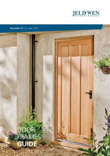 Door Frames Guide