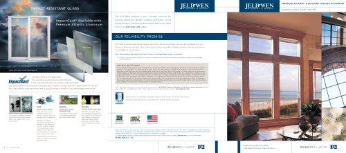 Premium Atlantic Aluminum and Builders Florida Aluminum Windows and Patio Doors