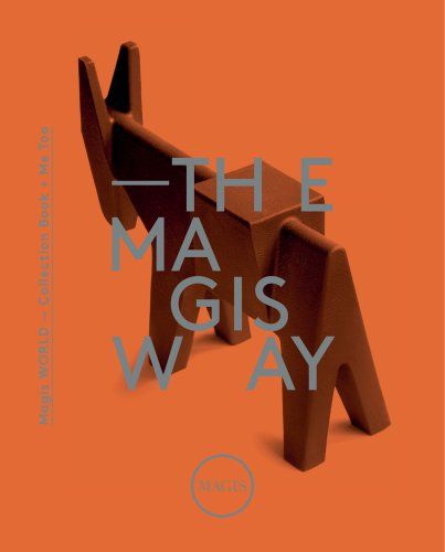Magis - Collection Book 2018