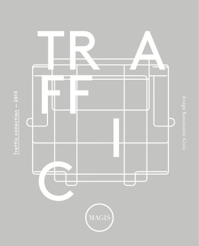Traffic Collection 2013