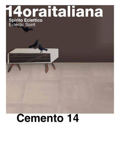 Cemento 14