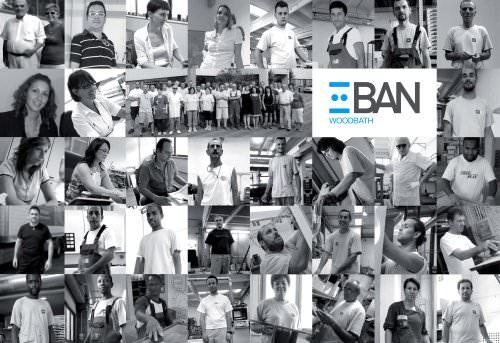 Eban Company profile