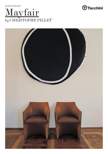 Sofas:MAYFAIR