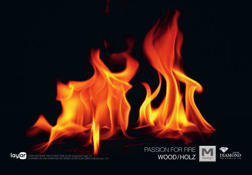 LUNA DIAMOND WOOD 2014-2015