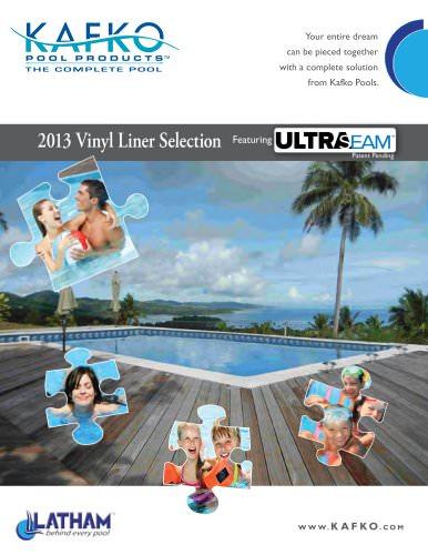 VINYL LINER Selection