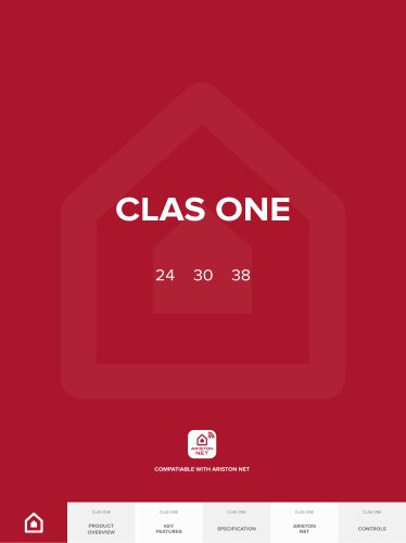 CLAS ONE