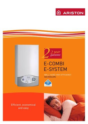 E-SYSTEM, E-COMBI