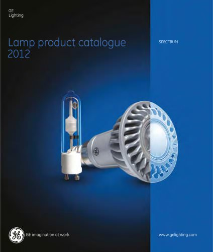 Lamp Products (Spectrum)