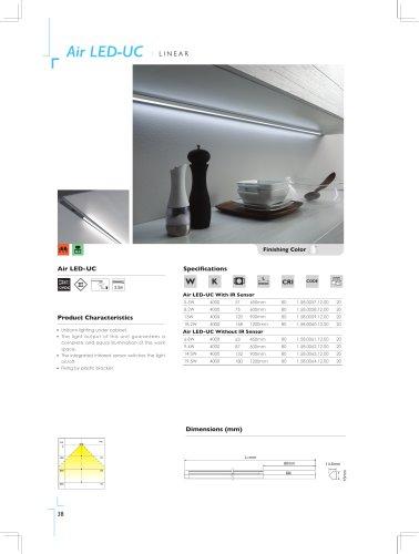 Air LED-UC