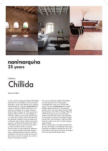 Collection Chillida