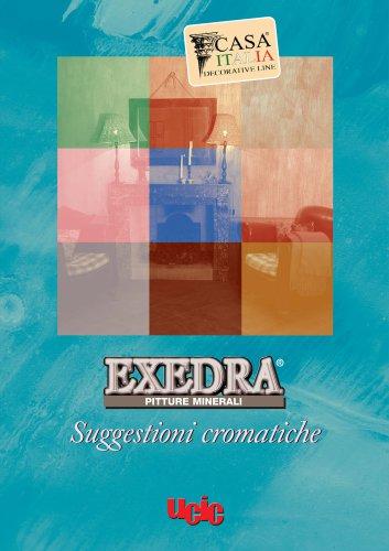 Exedra