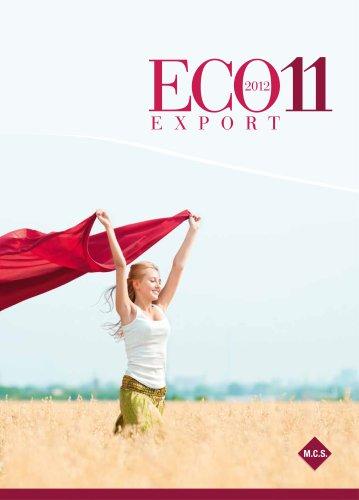 ECO 11 EXPORT